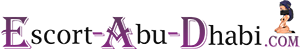 Escort Abu Dhabi Logo